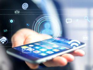 aplicaciones móviles para empresas - opciones